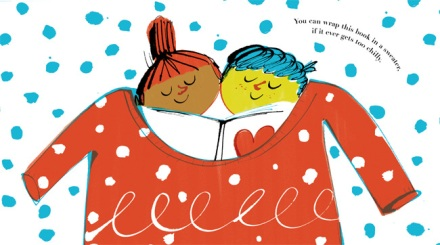 celebrate-picture-books-picture-book-review-hug-this-book-sweater