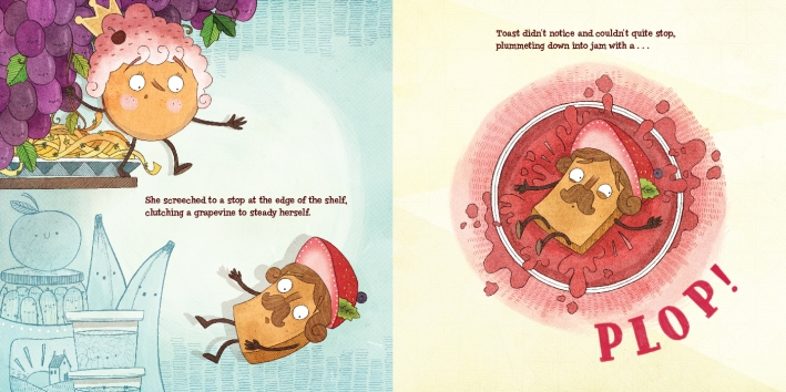celebrate-picture-books-picture-book-review-lady-pancake-&-sir-french-toast-plop-in-jam