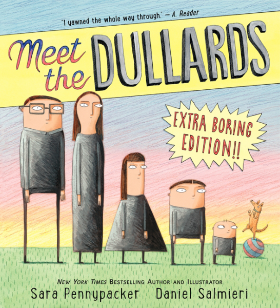 celebrate-picture-books-picture-book-review-meet-the-dullards-cover