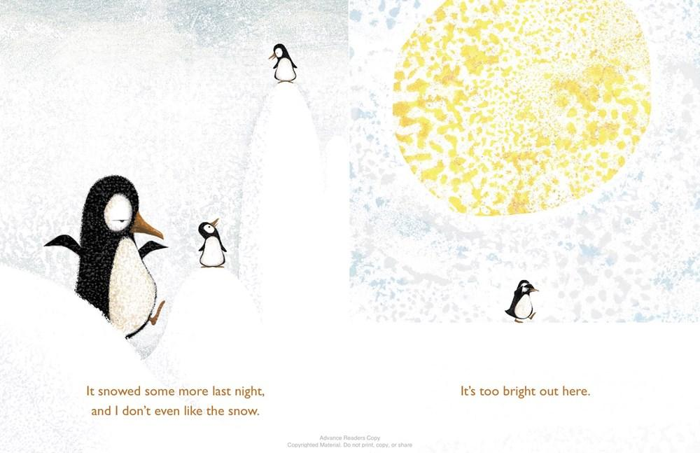 celebrate-picture-books-picture-book-review-penguin-problems-snowed-last-night