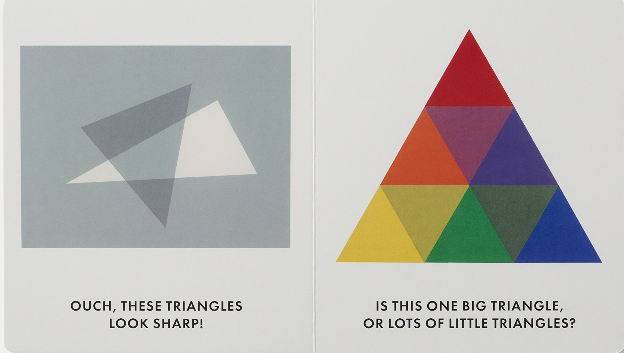 celebrate-picture-books-picture-book-review-squares-and-other-shapes-with-josef-albers-sharp-triangles