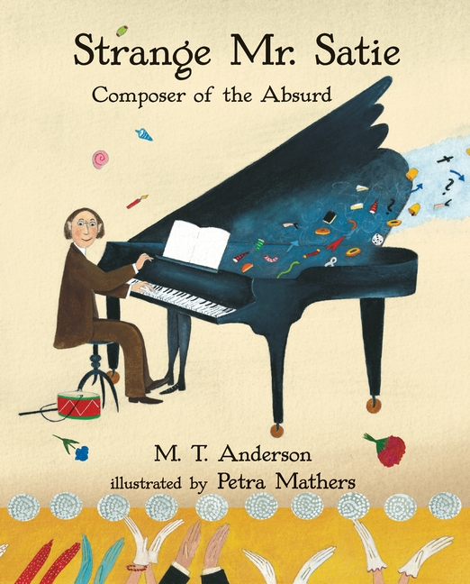 celebrate-picture-books-picture-book-review-strange-mr-satie-cover