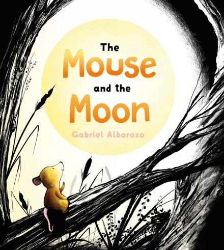 celebrate-picture-books-picture-book-review-the-mouse-and-the moon