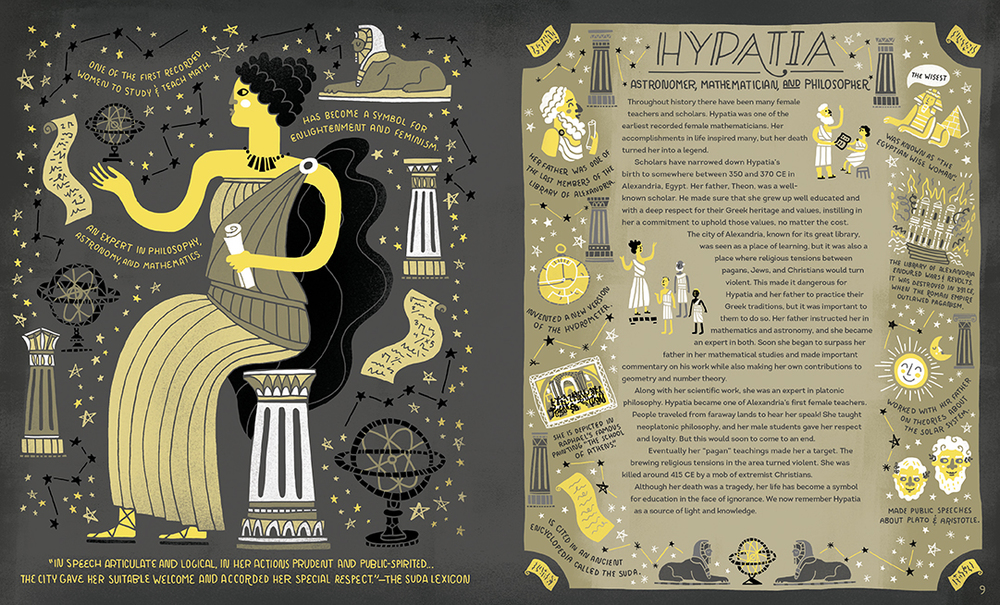 celebrate-picture-books-picture-book-review-women-in-science-hypatia