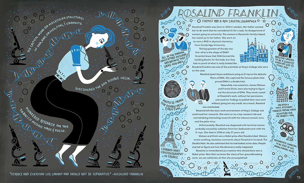 celebrate-picture-books-picture-book-review-women-in-science-rosalind-franklin