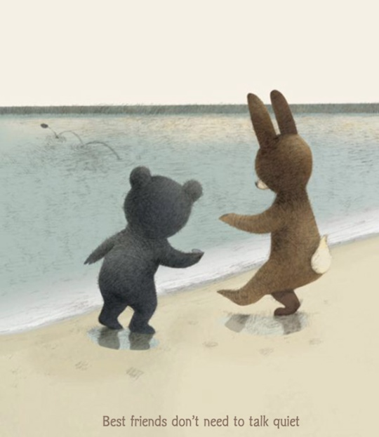 celebrate-picture-books-picture-book-review-the-quiet-book-skipping-stones