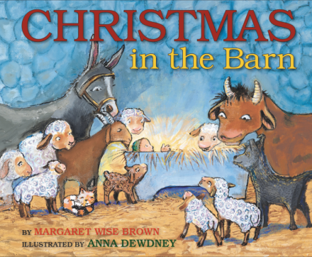 celebrate-picture-books-picture-book-review-christmas-in-the-barn-cover