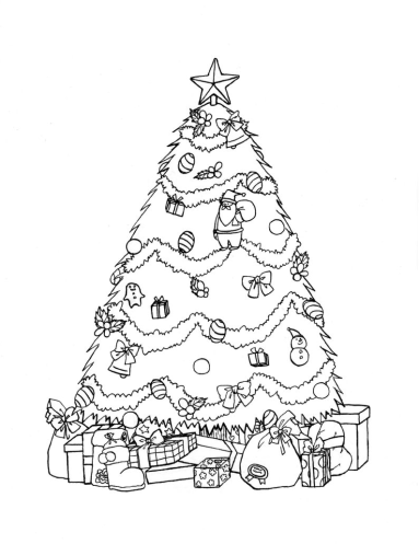celebrate-picture-books-picture-book-review-christmas-coloring-page