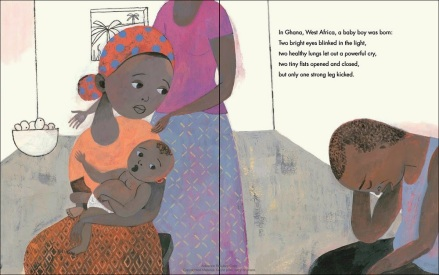 celebrate-picture-books-picture-book-review-emmanuel's-dream-baby