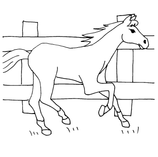 celebrate-picture-books-picture-book-review-galloping-horse-coloring-page