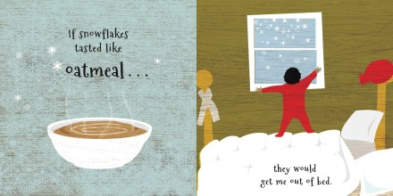 celebrate-picture-books-picture-book-review-if-snowflakes-tasted-like-fruitcake-oatmeal