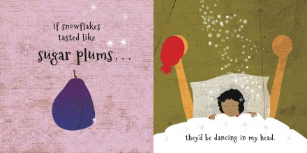 celebrate-picture-books-picture-book-review-if-snowflakes-tasted-like-fruitcake-sugar-plums