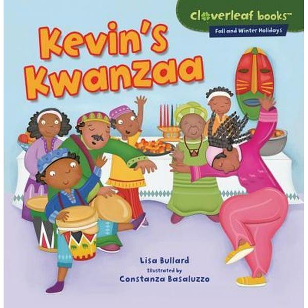 celebrate-picture-books-picture-book-review-kevin's-kwanzaa-cover