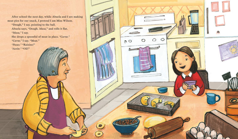 celebrate-picture-books-picture-book-review-mango-abuela-and-me-baking-together