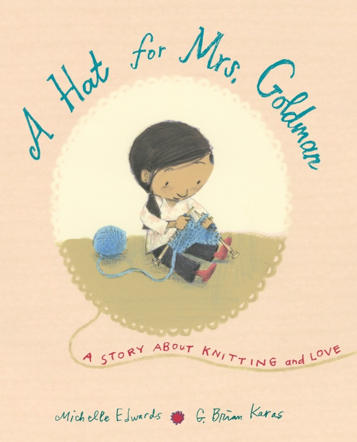 celebrate-picture-books-picture-book-review-a-hat-for-mrs.-goldman-cover