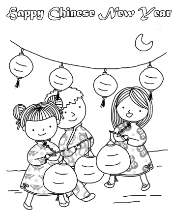 celebrate-picture-books-picture-book-review-chinese-new-year-lantern-festival-coloring-page