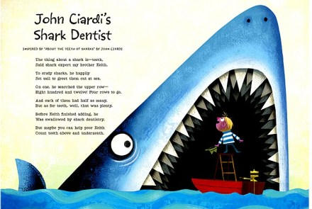 celebrate-picture-books-picture-book-review-edgar-allan-poe's-apple-pie-shark