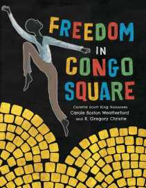 celebrate-picture-books-picture-book-review-freedom-in-congo-square-cover