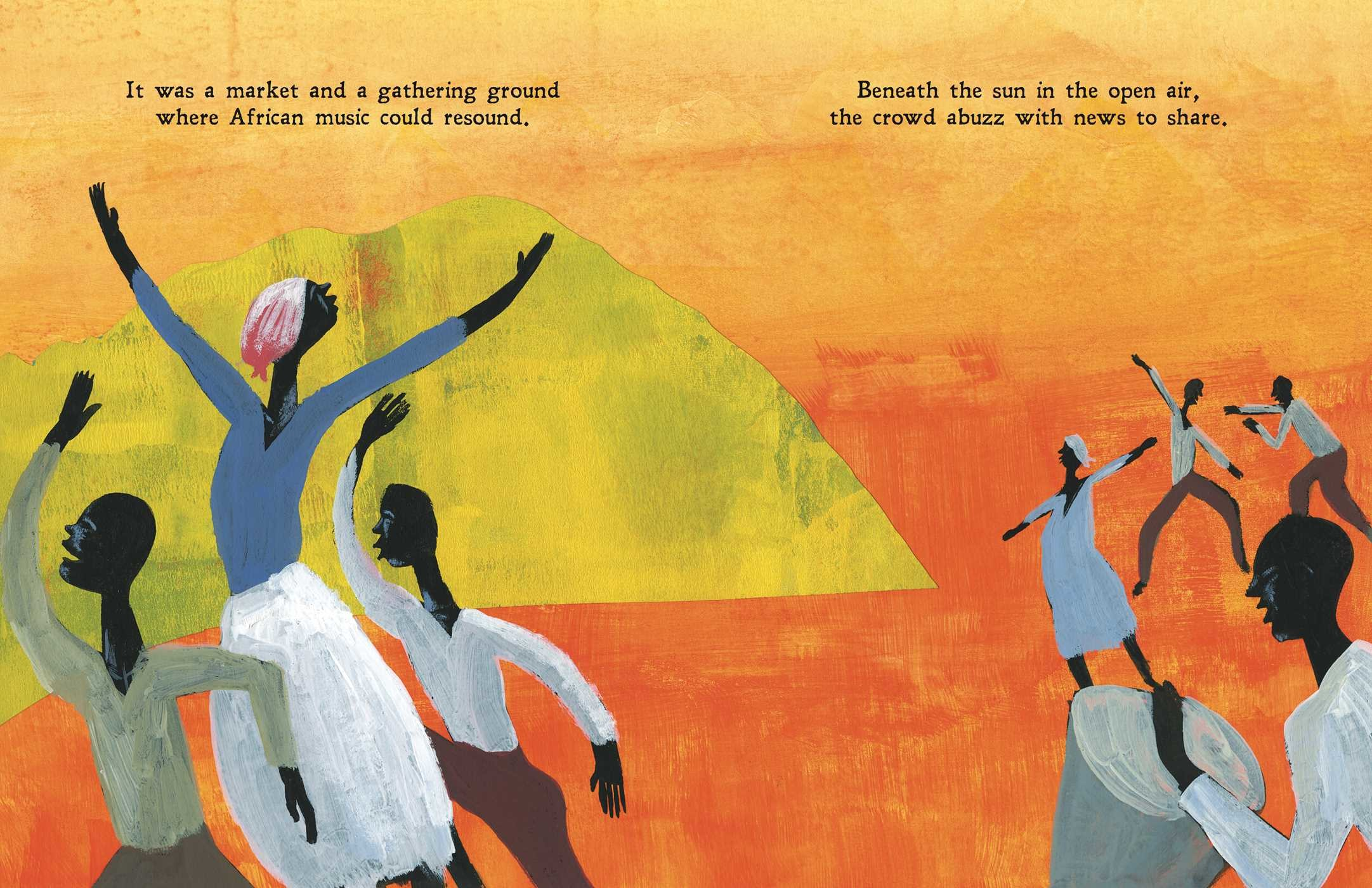 celebrate-picture-books-picture-book-review-freedom-in-congo-square-music-resounded