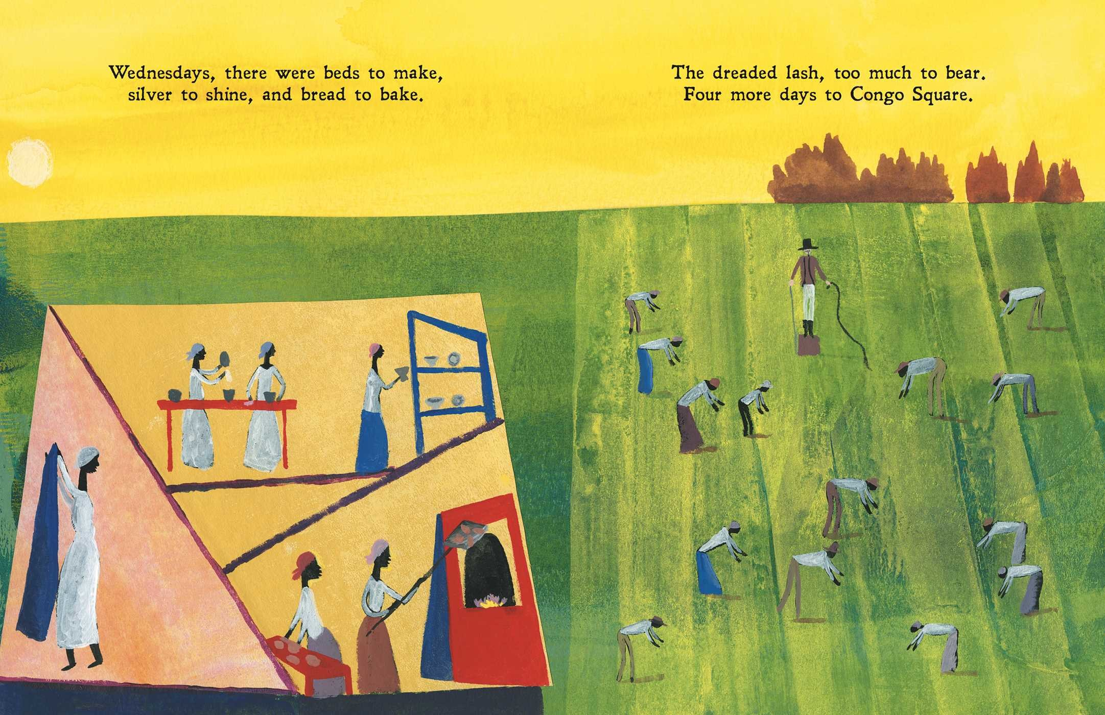 celebrate-picture-books-picture-book-review-freedom-in-congo-square-wednesday