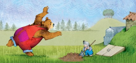 celebrate-picture-books-picture-book-review-kite-day-a-bear-and-mole-story-mole-digging