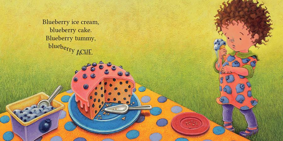 celebrate-picture-books-picture-book-review-more-blueberries-cake
