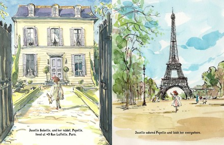 celebrate-picture-books-picture-book-review-painting-pepette-pepette-at-home-and-in-paris