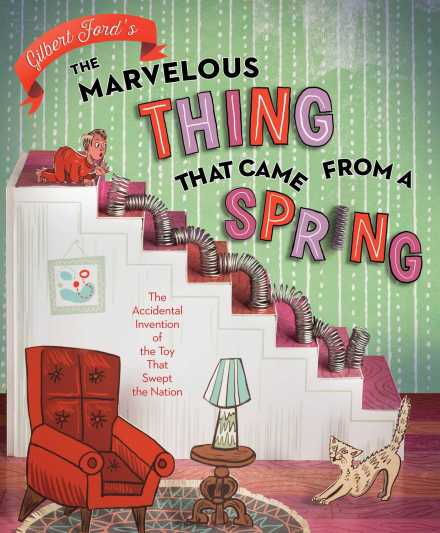 celebrate-picture-books-picture-book-review-the-marvelous-thing-that-came-from-a-spring-cover