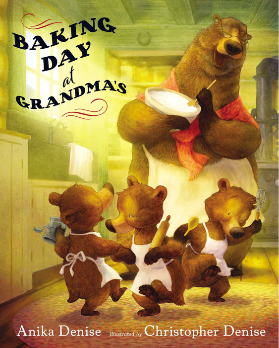 celebrate-picture-book-picture-book-review-baking-day-at-grandma's-cover
