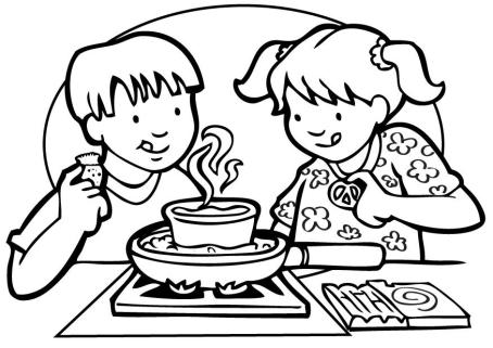 celebrate-picture-books-picture-book-review-chef-kids-coloring-page