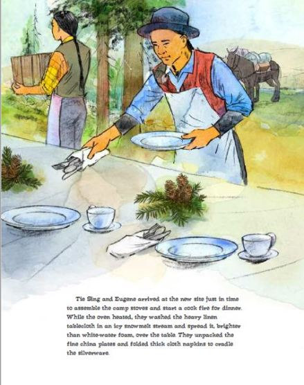 celebrate-picture-books-picture-book-review-mountain-elegant-table