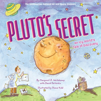 celebrate-picture-books-picture-book-review-pluto's-secret-cover