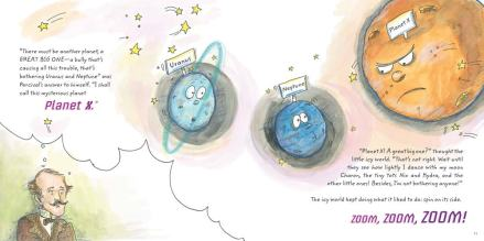 celebrate-picture-books-picture-book-review-pluto's-secret-big-planet