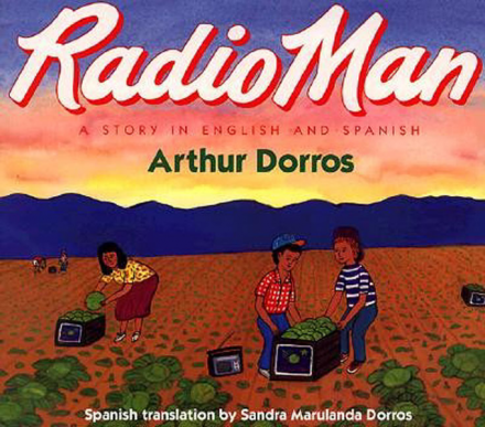 celebrate-picture-books-picture-book-review-radio-man-arthur-dorros-cover