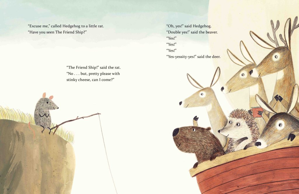 celebrate-picture-books-picture-book-review-the-friend-ship-rat-fishing