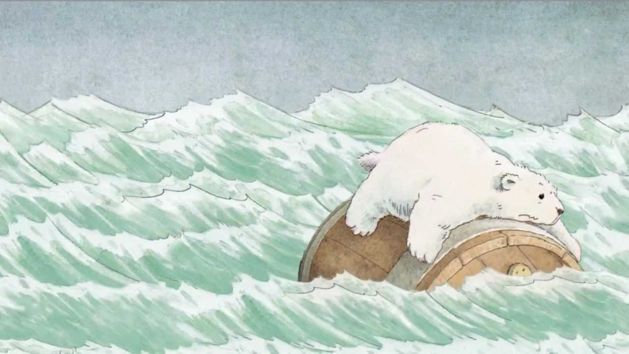 celebrate-picture-books-picture-book-review-little-polar-bear-lars-on-barrel