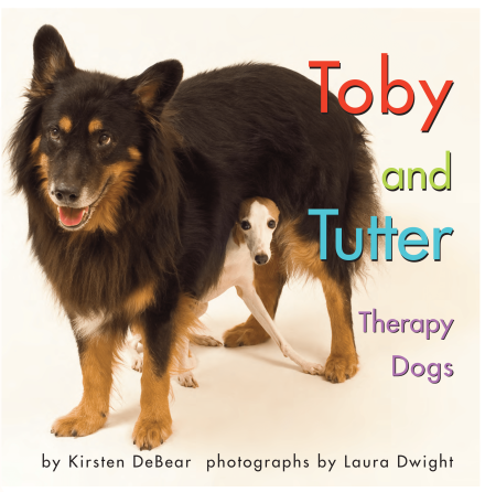 celebrate-picture-books-picture-book-review-toby-and-Tutter-therapy-dogs-cover