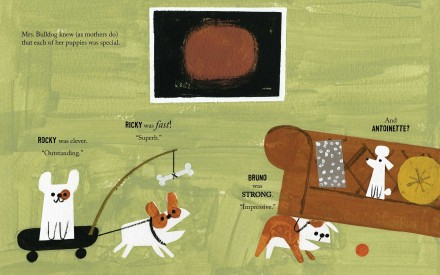 celebrate-picture-books-picture-book-review-antoinette-puppies-playing