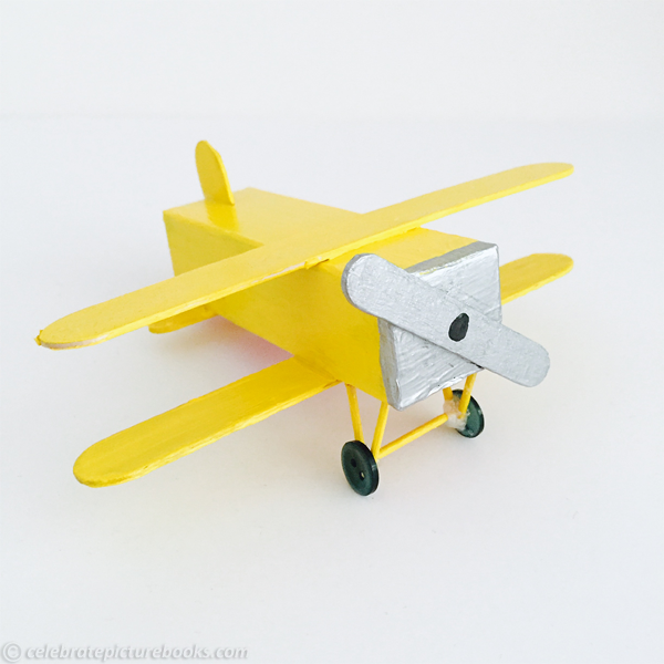 celebrate-picture-books-picture-book-review-biplane-craft