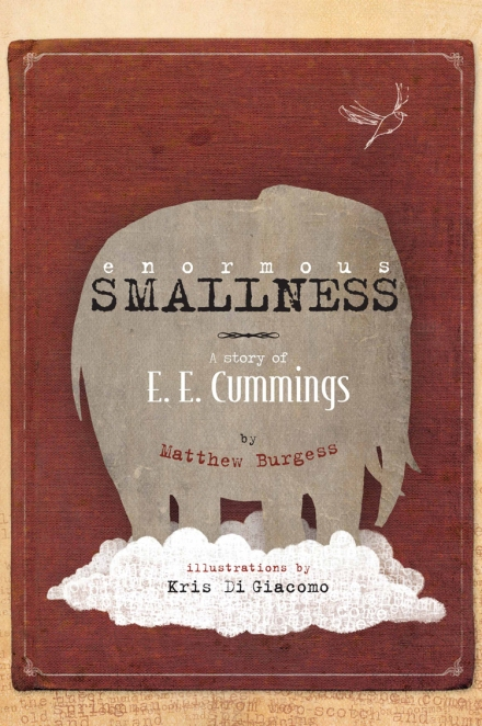 celebrate-picture-books-picture-book-review-enormous-smallness-cover