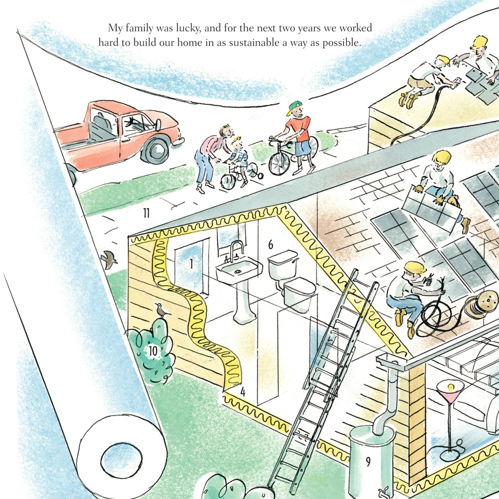 celebrate-picture-books-picture-book-review-green-city-one-house