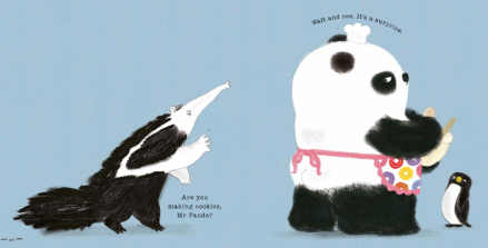celebrate-picture-books-picture-book-review-i'll-wait-mr-panda-anteater
