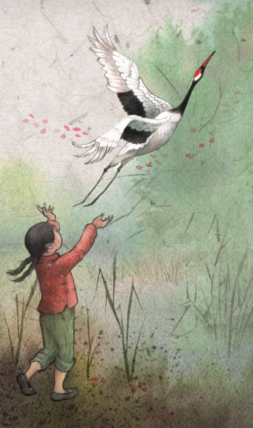 celebrate-picture-books-picture-book-review-lotus-and-feather-lotus-lets-feather-go