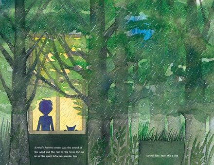 celebrate-picture-books-picture-book-review-talkin-guitar-rain
