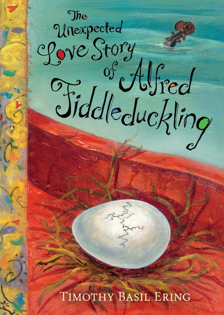 celebrate-picture-books-picture-book-review-the-unexpected-love-story-of-alfred-fiddleducling-cover