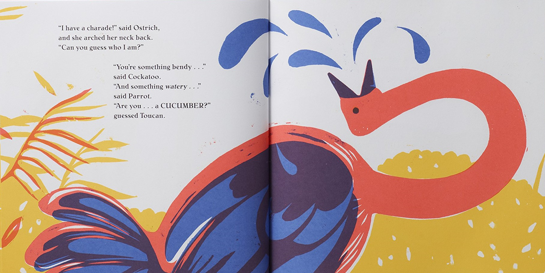 celebrate-picture-books-picture-book-review-are-you-a-monkey-ostrich