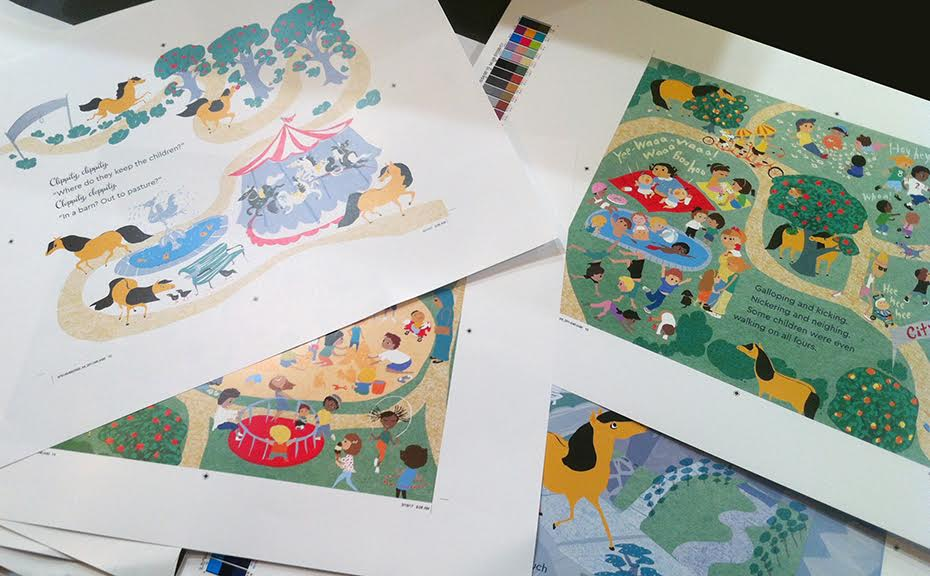 celebrate-picture-books-picture-book-review-interview-with-wendy-wahman-pony-in-the-city-proofs