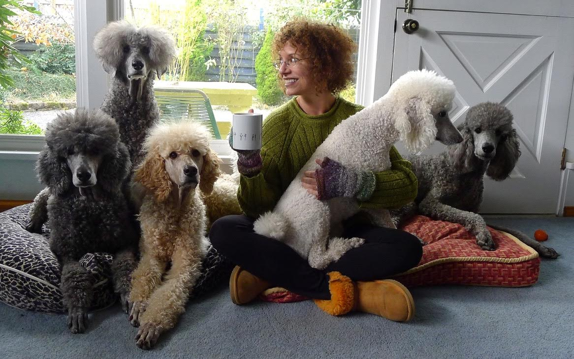 celebrate-picture-books-picture-book-review-interview-with-wendy-wahman-poodles
