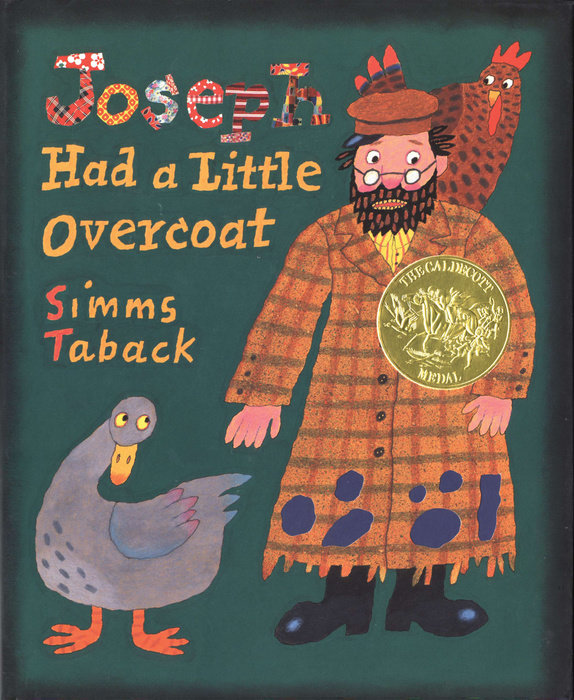 celebrate-picture-books-picture-book-review-joseph-had-a-little-overcoat-cover