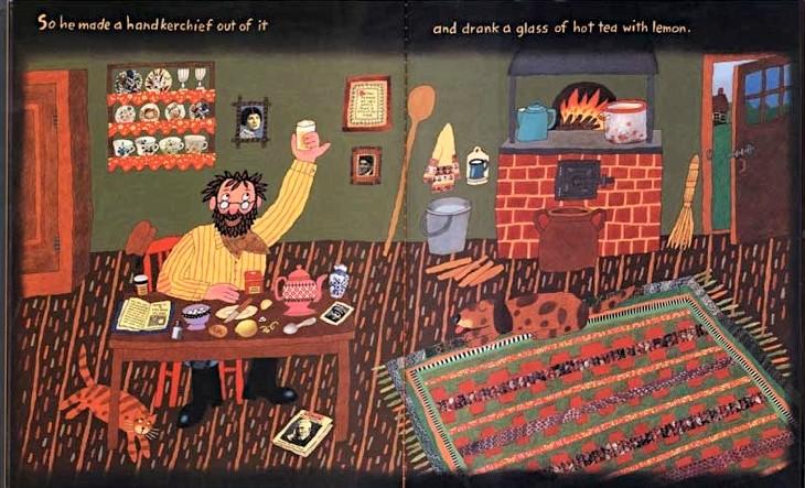 celebrate-picture-books-picture-book-review-joseph-had-a-little-overcoat-handkerchief